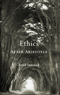Ethics After Aristotle book cover photo