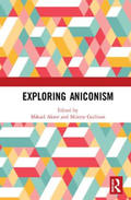 Exploring Aniconism book cover photo