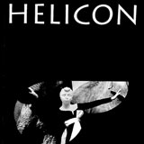 Photo of Helicon magazine cover.