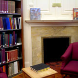 Photo of Classics library