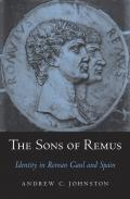 The Sons of Remus book cover photo