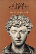 Roman Sculpture book cover photo