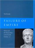 Failure of Empire book cover photo