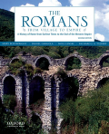 The Romans: From Village to Empire book cover photo