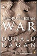 The Peloponnesian War book cover photo