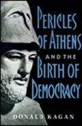 Pericles of Athens and the Birth of Democracy book cover photo