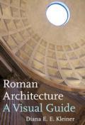 Roman Architecture: A Visual Guide book cover photo