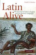 Latin Alive cover photo