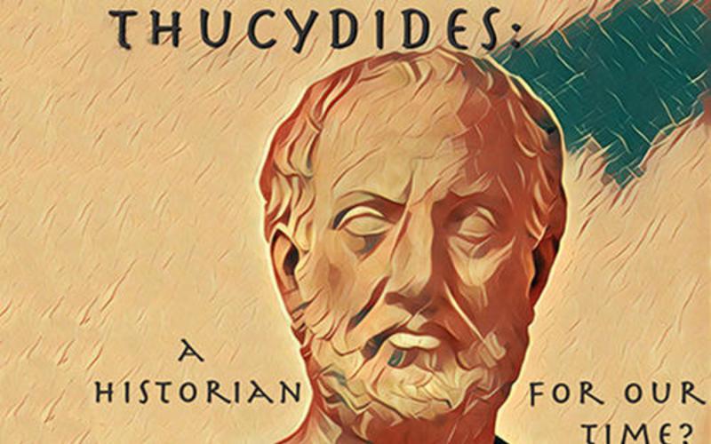 Thucydides image
