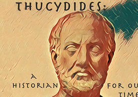 Thucydides image