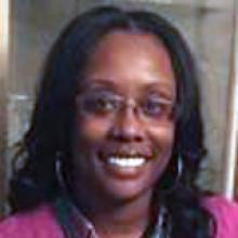 Jasmine Williams's picture