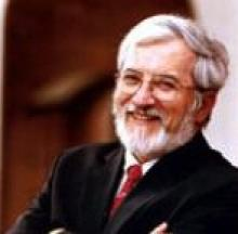 Harold Attridge's picture