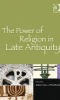 The Power of Religion in Late Antiquity book cover photo
